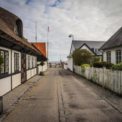 Gilleleje By